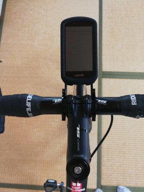 REC-MOUNTS Type19 Garminコンボマウント