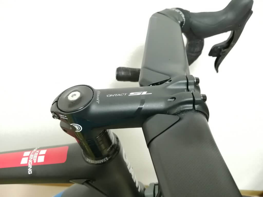 Specialized Venge Stem & AeroFly II Cable Transition Kit (HandleBar Clip)